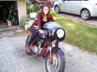 Motorcycle repair sevice Burlington