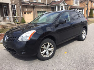 **STOP**2009 Nissan Rogue*SL*AWD*Accident Free SUV