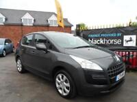 2011 PEUGEOT 3008 HDI ACTIVE