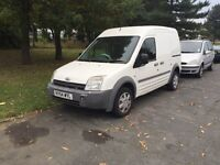FORD TRANSIT CONNECT MINT CONDITION LONG MOT