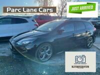 2013 Ford FOCUS 2.0T ST-3 ESTATE ** LOW MILES, FULL HISTORY, RARE CAR!! 2 Estate
