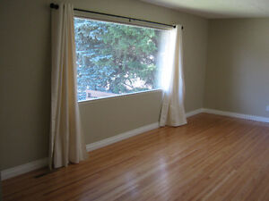 House 3 Bedroom Main Floor on Clarence Ave South
