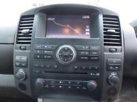 Nissan Navara Dci Outlaw 4X4 Shr Dcb Pick-Up 3.0 Automatic Diesel