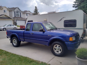 2005 Ford Ranger 4x4...In great shape!!
