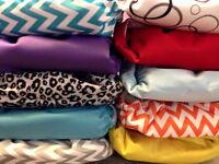 Pick-a-Peck Cloth Diapers