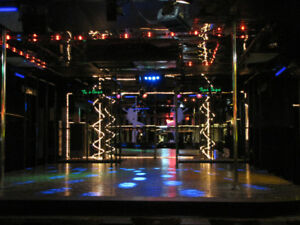 Club in Sarnia needs dancers. Earn cash! No experience necessary