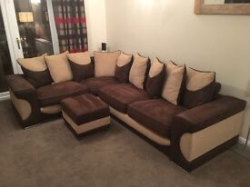 Corner Sofa *REDUCED*