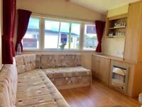 Static Caravan For Sale in Norfolk - Help to buy scheme available