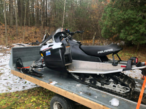 2012 Polaris Shift 550cc