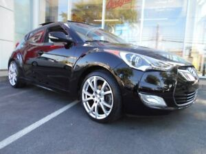 2014 HYUNDAI VELOSTER OWN IT FOR $155 B/W