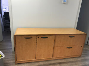 Used Credenza/ Cupboard for sale