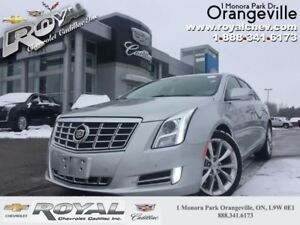 2013 Cadillac XTS Luxury Collection  KM'S ARE NOT A MISPRINT * O