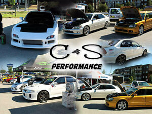 SUMMER TUNE UP !!!!! @ C&S PERFORMANCE