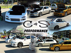 FALL TUNE UP !!!!! @ C&S PERFORMANCE