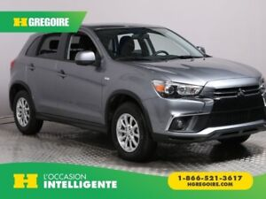 2018 Mitsubishi RVR SE AWD A/C GR ELECT MAGS BLUETOOTH CAMERA RE