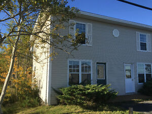 For Rent: Duplex on Water Street, Bay Roberts