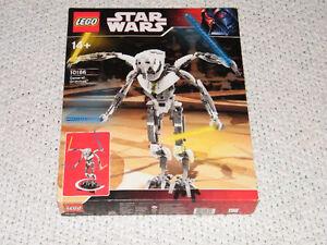 Légo Star Wars General Grievous - UCS / Neuf 10186 Lac-Saint-Jean Saguenay-Lac-Saint-Jean image 2