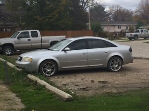 2000 Audi A6 for sale