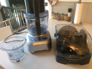 Breville food processor BFP800XL