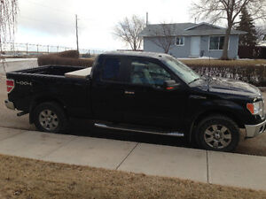 2009 Ford F-150 XLT Supercab Pickup Truck