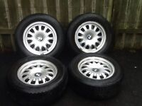 BMW alloys for sale
