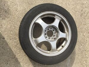 "16"" rims multi bolt pattern Strathcona County Edmonton Area image 1"