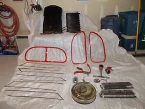 1936, 1937, 1938, 1939, 1940 Ford Parts or for a Rat Rod