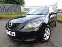 2007 Mazda 3 1.6 TS One Previous Owner - KMT Cars