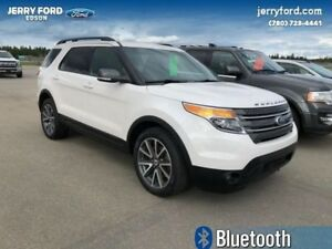 2015 Ford Explorer XLT  - Bluetooth -  Heated Seats - $259.06 B/