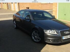 Audi A6 saloon special edition 2.0 tdi 170 special edition