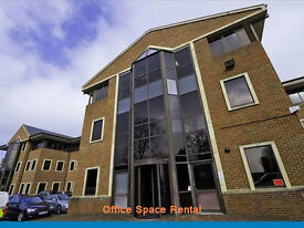 Fully Furnished - ( BATH ROAD - LONGFORD - SOUTH WEST LONDON -UB7) Office Space to Let in Heathrow