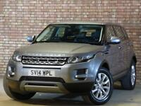 Land Rover Range Rover Evoque ED4 Pure Tech 2.2L 5dr