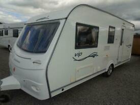 Coachman VIP 520 / 4 2009
