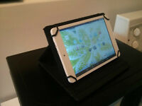 New Hipstreet tablet and case for sale