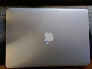 Macbook Air 2013 13""