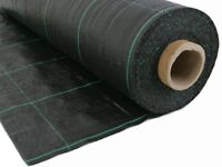 Weed Control Fabric - For Sale