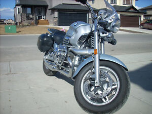 2004 BMW R1200C Montauk For Sale