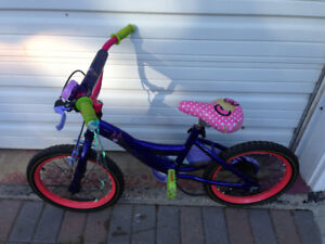 bicycle Hello Kitty for sale
