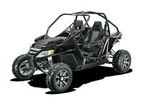 2015 Arctic Cat Wildcat EPS