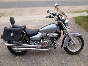Hyosung Aquila: Reduced to Sell!!