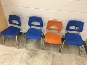 Toddler-size chairs