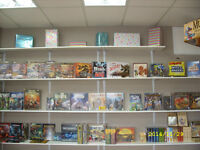 The Gamers' Emporium - Table Top Board, Card & Strategy Games