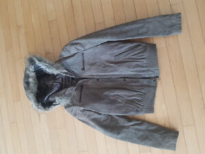 Danier Winter Coat