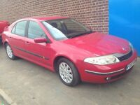 Renault Laguna auto drives nice 275 no offers