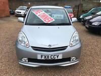 2011(11) Perodua MYVI 1.3 SXi Silver, 5dr Hatch, **ANY PX WELCOME**