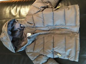 Old navy winter jacket size 2T
