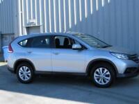 2013 Honda Cr-v I-dtec Se 2.2