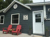 Cottage for Rent - Bruce Peninsula - Beautiful Pike Bay