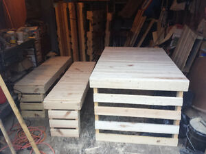 Custom pallet projects St. John's Newfoundland image 6