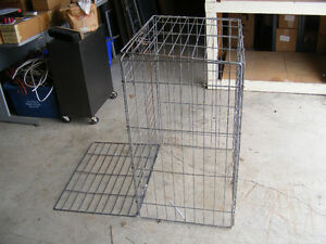 Cage to transport your pet safley